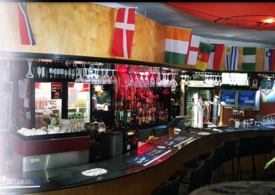 Nikita Bar